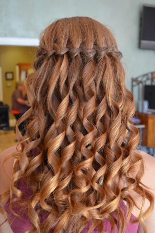 Cute Crown Braid Hairstyle Cute Hairstyles Quotes